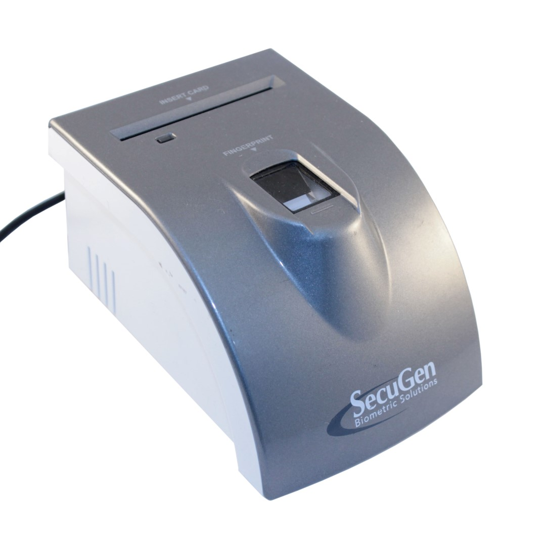 iD-USB SC/PIV